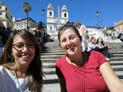 Rome and Vatican Tours with Alessandra