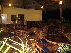 Restaurant Amenities