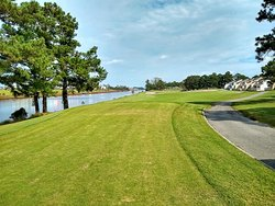 PineHills & Palmetto at Myrtlewood Golf Club