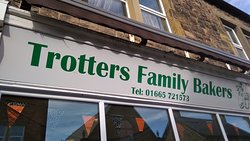 Trotters Family Bakers
