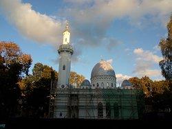 Kaunas Mosque