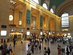 Grand Central Terminal, Nueva York, Estados Unidos.