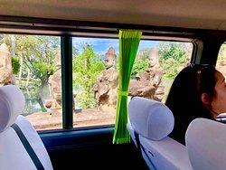 Angkor Thom South Gate 4