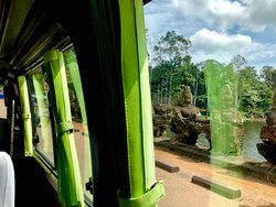 Angkor Thom South Gate 5