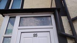 Ugiebrae House