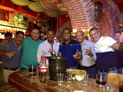Tu Candela Bar