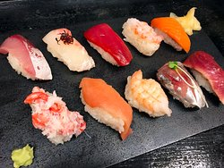 Kourin寿司