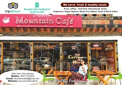 Mountain Cafe