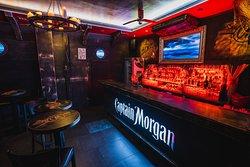 Rodeo Music club & Cocktail bar