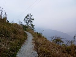 Charkhole- A village by the clouds