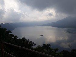 twin lake view
