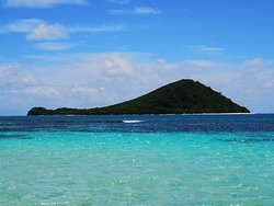 Mopian Reef