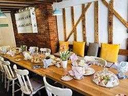 Painters cafe - Sudbury