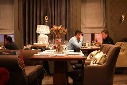 Rossinsky Restaurant