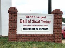that's big!