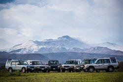 Etna Mareneve Escursioni