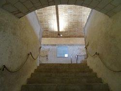 L'Abbaye Royale de l'Epau - Montée vers le dortoir