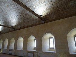 L'Abbaye Royale de l'Epau - Le dortoir
