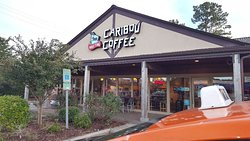 Caribou Coffee Company