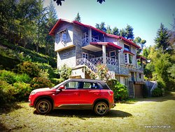 A peace lover's paradise  |  Beautiful Location  | Beautiful Cottage | Delicious Food.