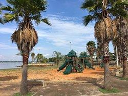 Centro de Lazer Beira Lago