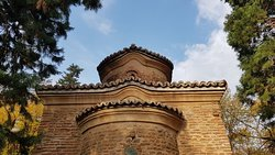 鲍亚纳教堂