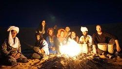 Wuesten Tour Marokko