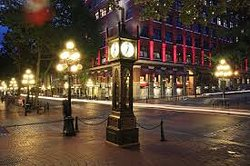 Gastown a City within a City