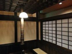 Fantastic and friendly traditional Japanese ryokan