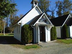 Chilliwack Antique Powerland Pioneer Village