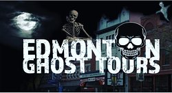 Edmonton Ghost Tours