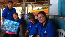 We are ready to serve you...