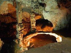 Cueva de los Panaderos