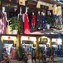 Bao Diep Tailor