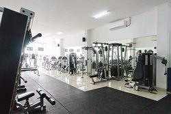 Bali Fitness Seminyak