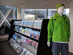Welcome to Sandnes Turist Information!
