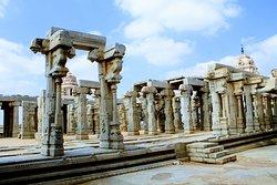 Veerabhadra Swamy Temple Complex
