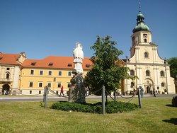 Pocysterski Zespół Klasztorno-Pałacowy