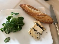Fromage Salade