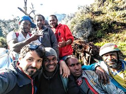 Great experience with Trek Papua