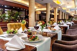 Restauracja Bon Appetit
