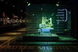 Machine Tool Museum