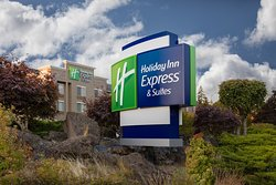 Holiday Inn Express & Suites Hood River