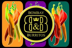 Indian, Mexican and Fusion Dishes at Bombay Burritos