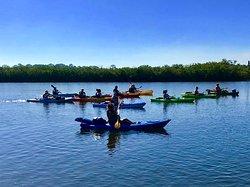 Sandy Feet Mobile Kayak Rental