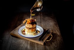 Sunday Best, a perfect fusion of a pie and a Sunday Roast