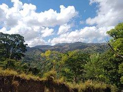 Monumento Natural Pico Diego de Ocampo
