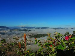 Morro do Gaviao