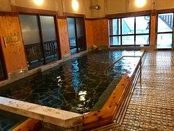 風呂!温泉!