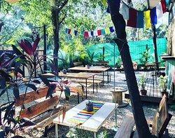 El Patio Cafe
